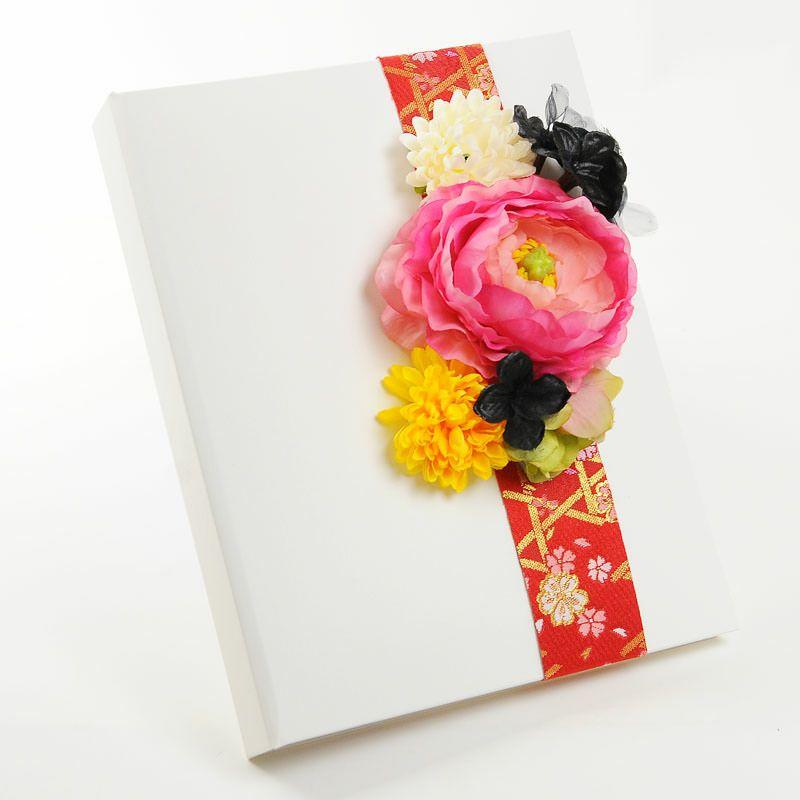和婚や和装にもぴったりなデザインの花嫁の手紙