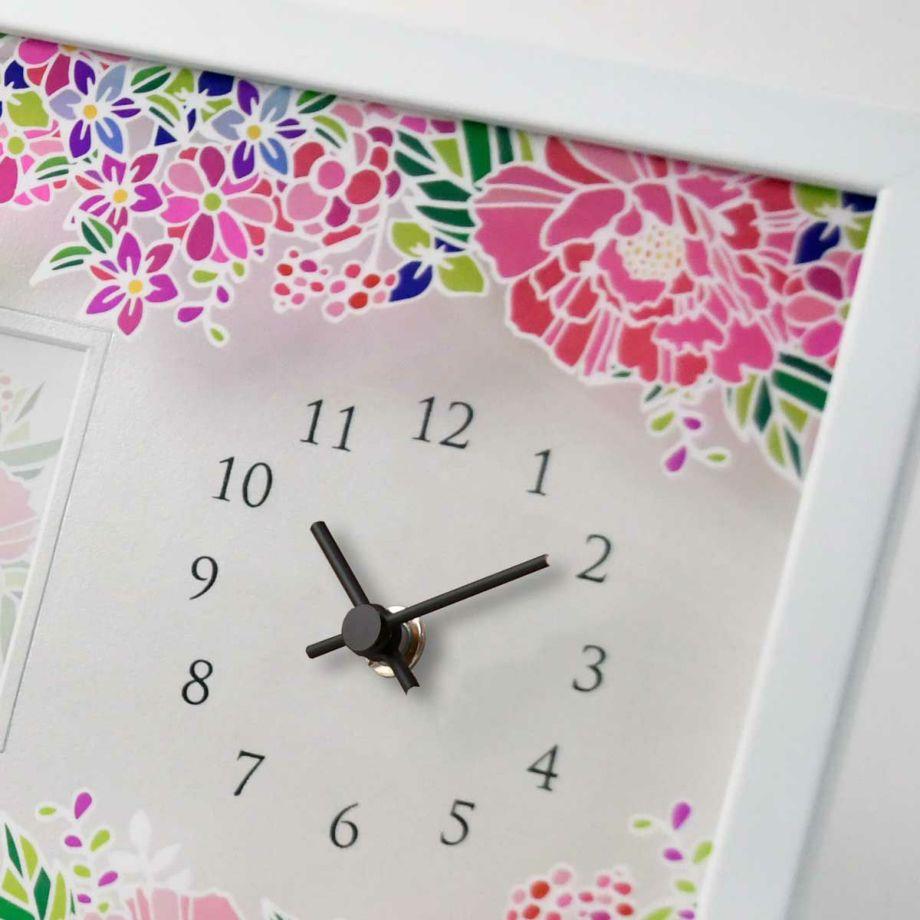 結婚式後もずっと使ってもらえるのが実用的な時計のギフト
